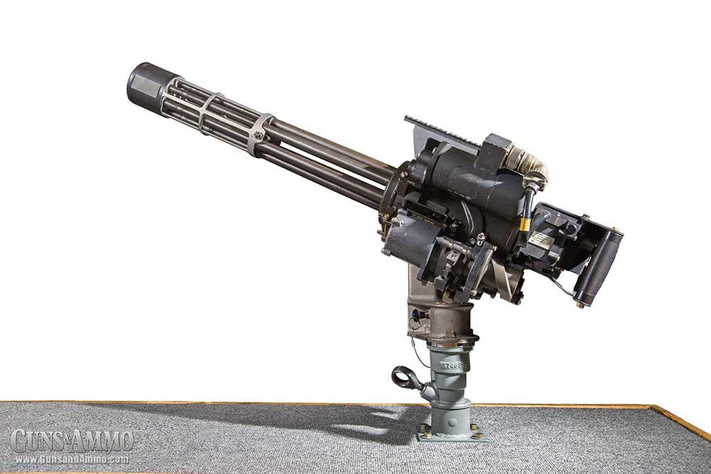 guns terminator