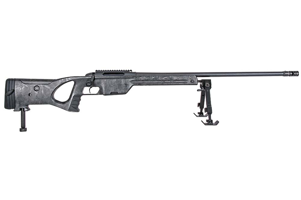 Steyr SSG Carbon is Now Available in the US