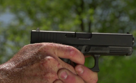 Tom Beckstrand and Jason Teague describe what they like best about the Glock Safe Action trigger