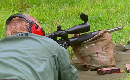 Craig Boddington and Kyle Lamb weight in on barrel configurations for ARs for hunting and tactical