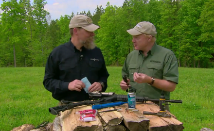 Kyle Lamb and Craig Boddington give you the low-down on how to maintain your AR.