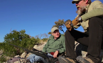 Craig Boddington and Kyle Lamb offer advice on how to deal with extreme angles while hunting.
