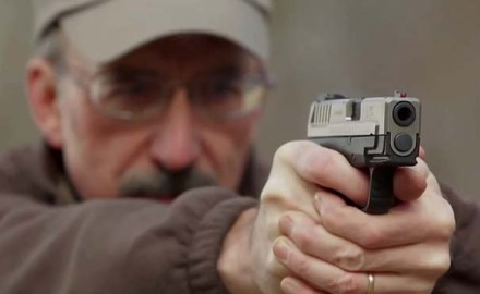 In this segment of Guns & Ammo TV airing on the Sportsman Channel, the new Springfield