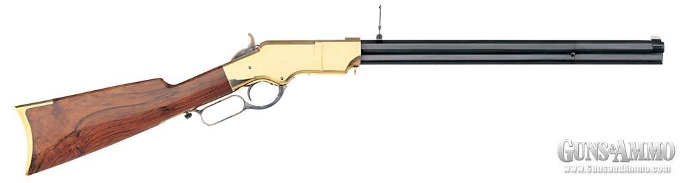 11 Great Pistol Caliber Carbines