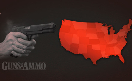 Best States for Gun Owners 2015 - Guns & Ammo