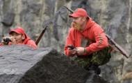 Canadian Rangers Rearm with SAKO Tikka T3 CTR
