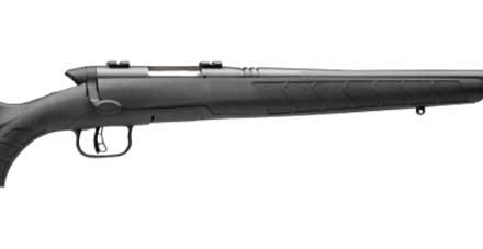 Owners of a Savage Arms B.MAG rifle in .17 WSM made before September 2015 can receive a free