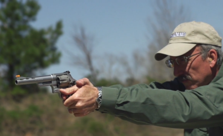 Patrick Sweeney and Jerry Miculek talk about their favorite revolvers.