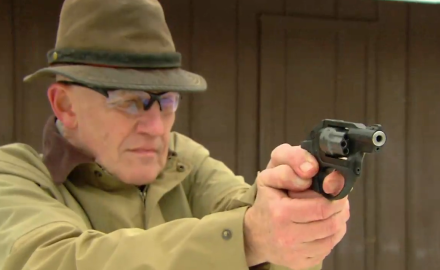 We talk with Mark Gurney about the Ruger LCR 22 revolver.