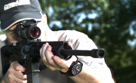 Our experts review two rifles from Doublestar; the 3 Gun and the Bug Out.