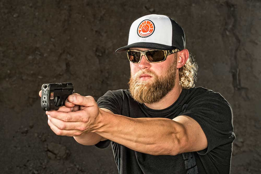 From Fastballs To Curves An Interview With Andrew Cashner