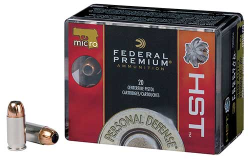 Choosing the Right Self Defense Ammo - Guns and Ammo on
