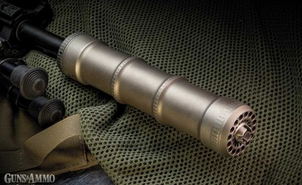 LaRue Tactical is known for precision machining, quick-​detach mounts and very accurate rifles.