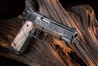 Republic Forge Patriot 1911