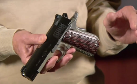 Our experts describe the features of Kimber's Super Carry Family of 1911's, highlighting the