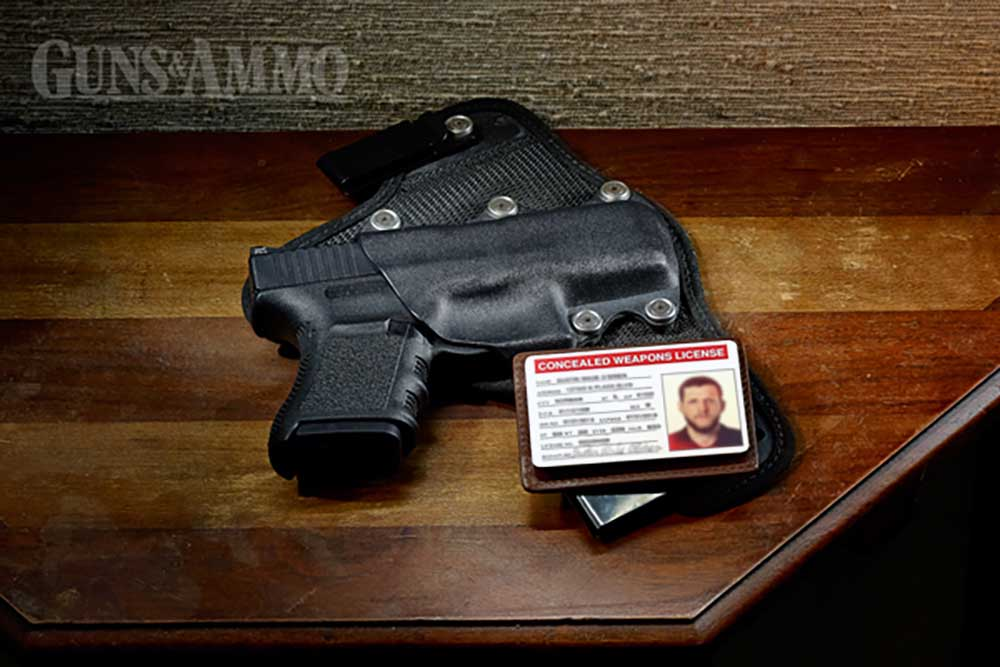 Best States for Concealed Carry