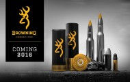Coming Soon: Browning Ammunition