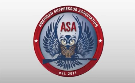 WASHINGTON, D.C. – The American Suppressor Association (ASA) announced the introduction of the
