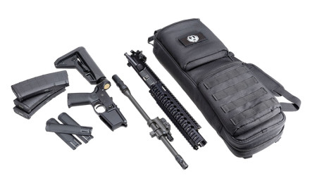Ruger AR Takedown Accessories