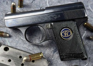 2016: Celebrating 130 Years of Walther
