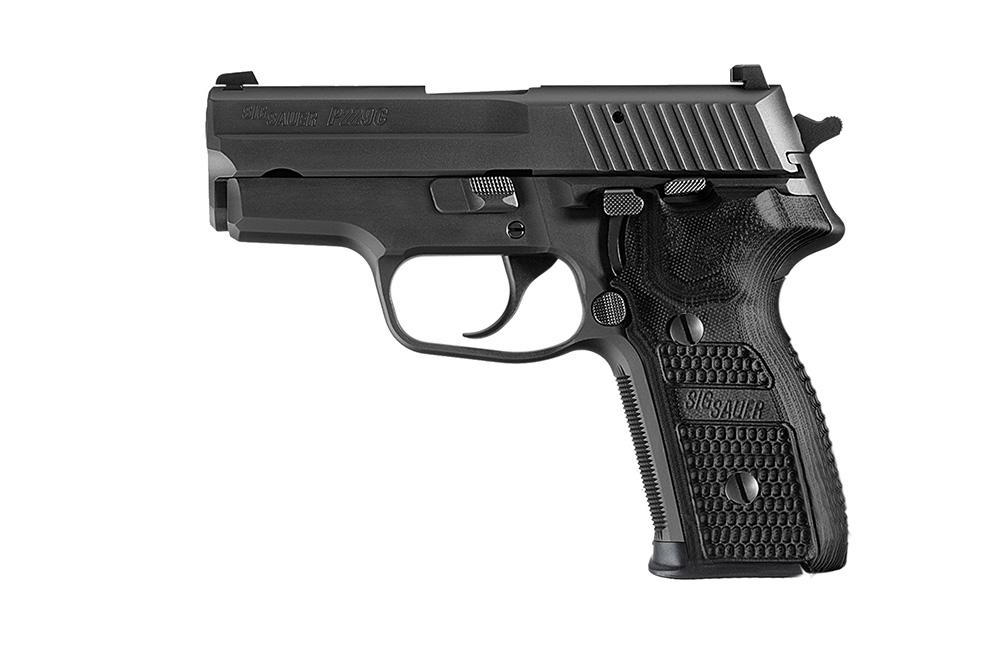 Resultado de imagen para SIG-Sauer P229