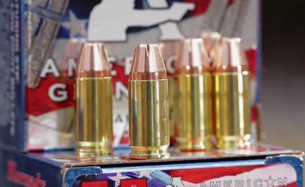 Our experts review Hornady's new American Gunner handgun ammo, a totally new lineup of handgun ammo