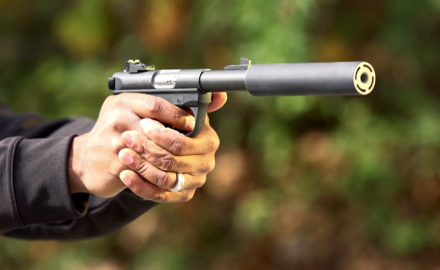 Sean Utley talks with SIG about the interchangeability of silencers amongst major manufacturers.