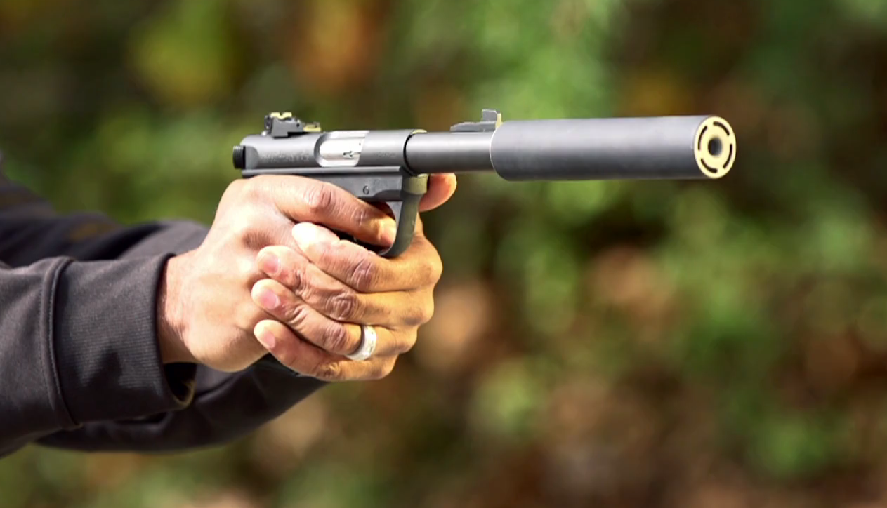 Manufacturers of Silencers and Interchangeability