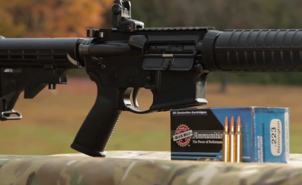 Ruger has a new 5.56 AR rifle that will appeal to end users in both features and price tag.