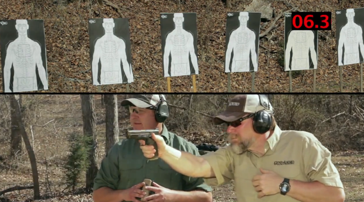 Tactical Training: El Pollo Diablo Drill