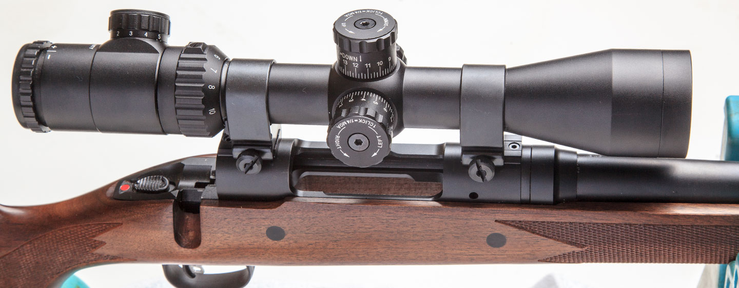 Beginner's Guide to Mounting Optics