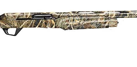 No group of hunters ask as much of their guns as wildfowl hunters. Here are 12 must-see shotguns will meet nearly any hunter's demand.