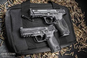 Smith & Wesson M&P 22 Compact Review