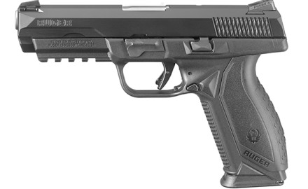 Ruger has announced the release of the new Ruger American Pistol, which follows on the heels of