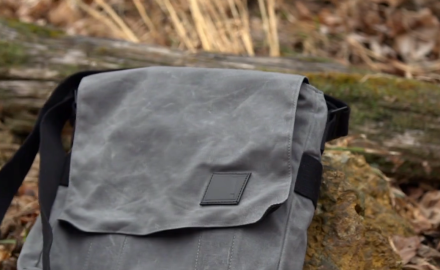 Eric Poole and James Tarr run through some of the latest carry bags from Blackhawk.