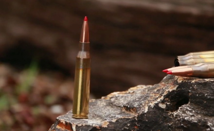Hornady reaches out to long-range riflemen with its new .338 Lapua factory loading.