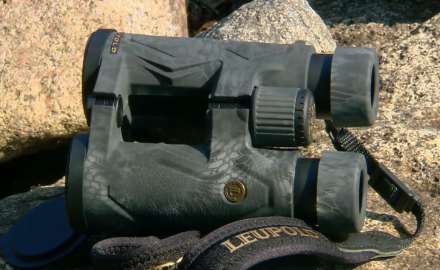 Craig Boddington and Skip Knowles take a look at the latest rangefinders and binoculars offered by