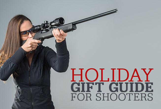 Gift Guide for New Shooters