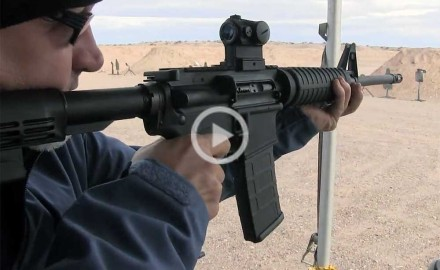 The new Expanse M4 from Colt Manufacturing puts a basic Colt AR-15 within reach of shooters
