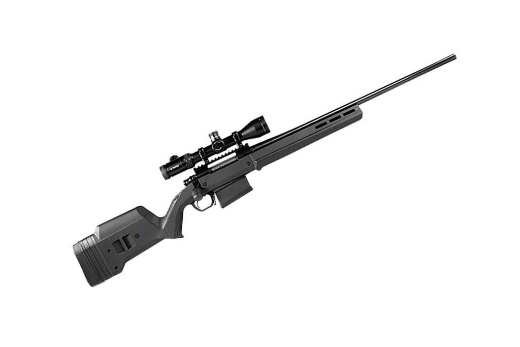 First look magpul hunter 700 long action stock guns amp ammo