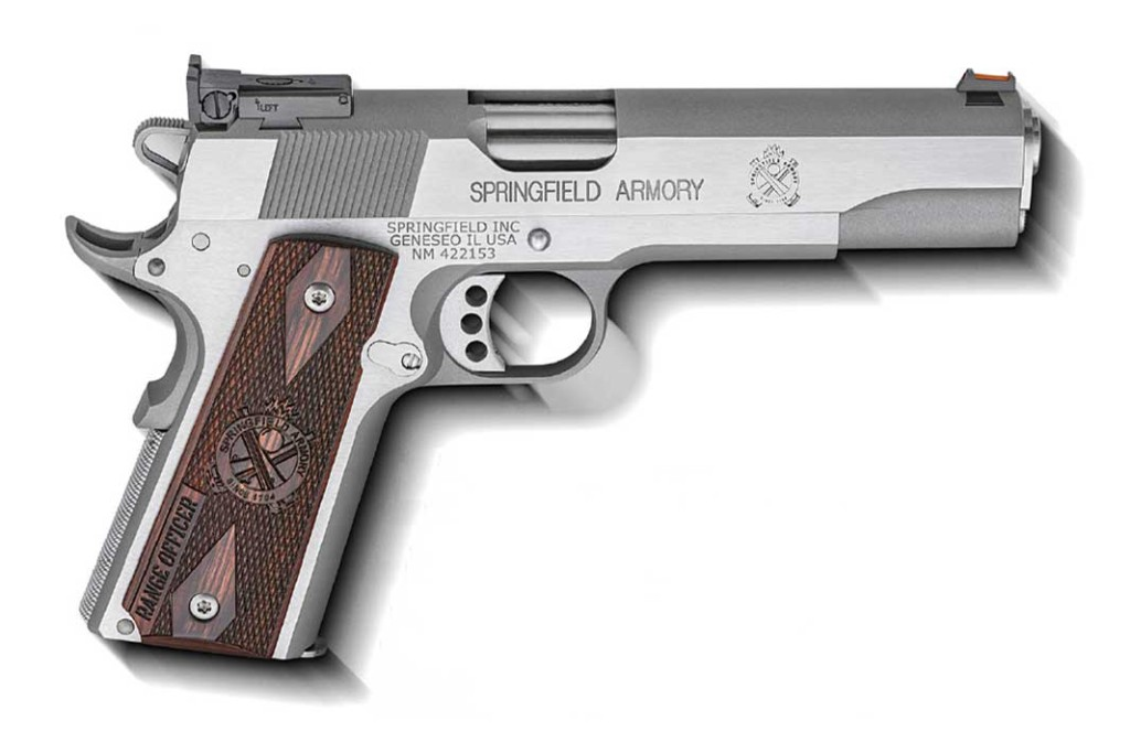 springfield-range-officer-stainless-steel-armory