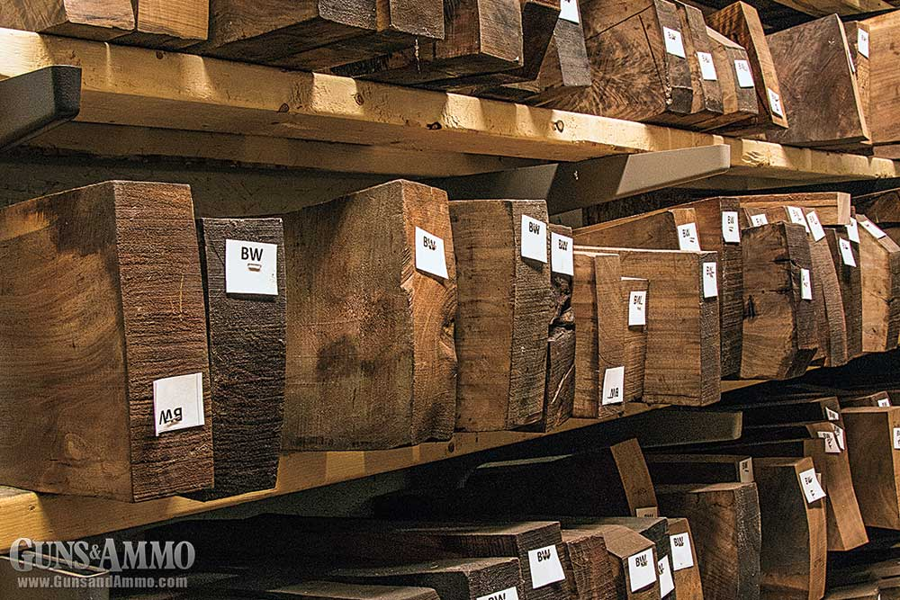 The Future of Wooden Gun Stocks