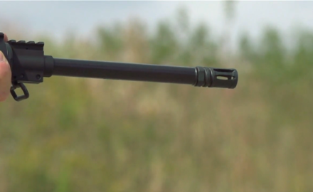 Our experts take a closer look at barrel options for the .300 Black Out cartridge.