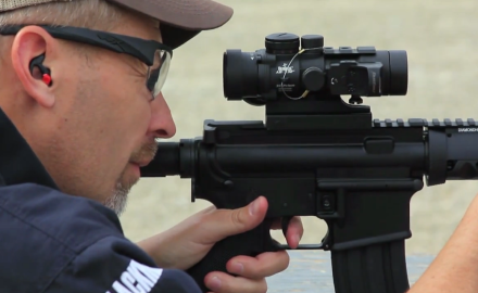 The G & A team looks at some of the drop-in triggers that Brownells offers for AR's.