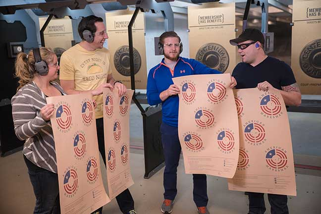 American Marksman: Shoot for $50,000
