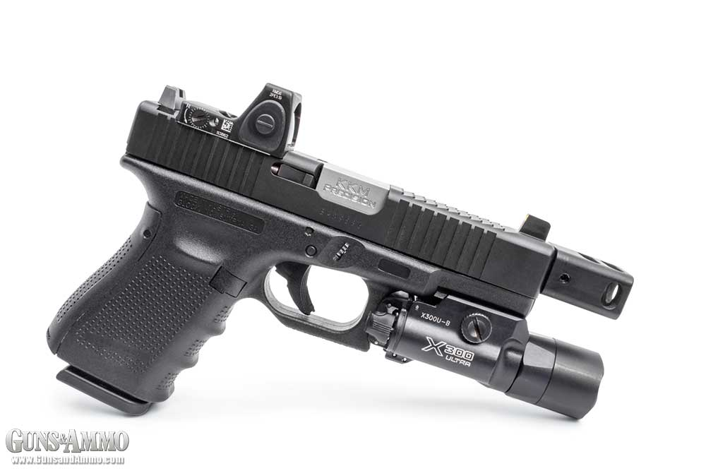 The Roland Special Glock 19