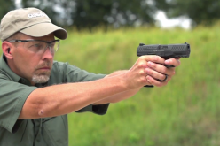 Walther PPQ M2 tested