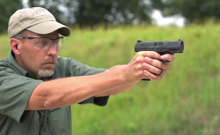 The Walther PPQ M2 is put to the test by the handgun gurus from Guns and Ammo.  The Walther PPQ