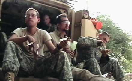 Guns and Ammo takes a visit to Iraq to experience what our troops endure while deployed. In this