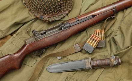 m1-garand-rifle-F